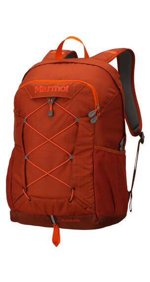 Marmot Eldorado 29L - Sac à dos - orange